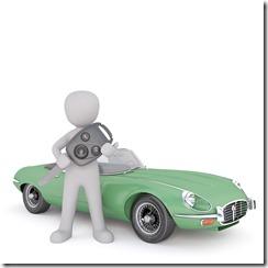 Le permis de conduire éligible au CPF