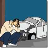 Accident de travail et accident de trajet