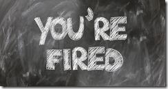 Licenciement pour abandon de poste
