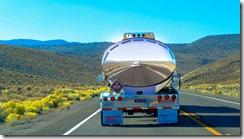 Le congés de fin d'activité pour les routiers